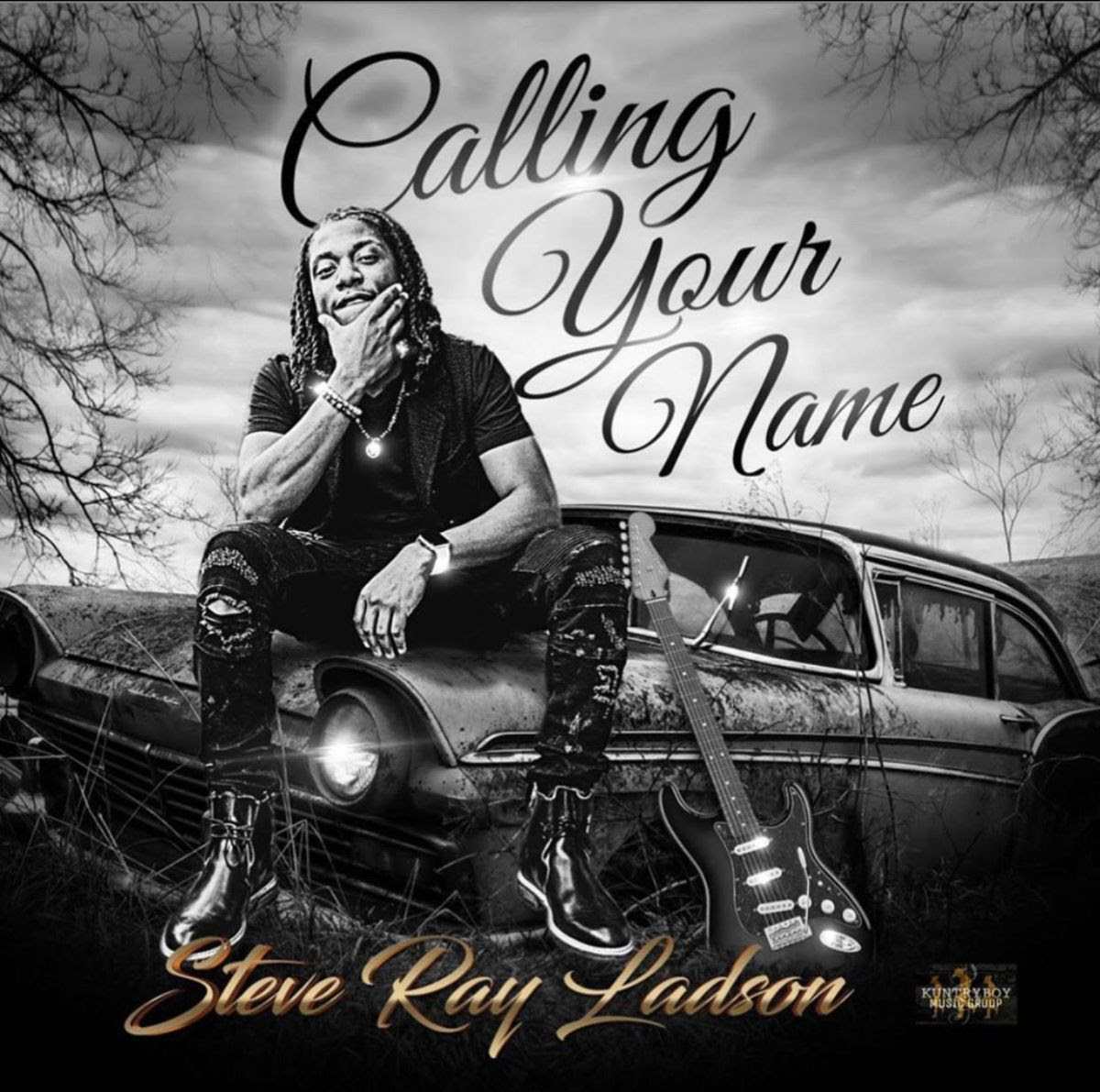 "Steve Ray Ladson ""Calling Your Name"""