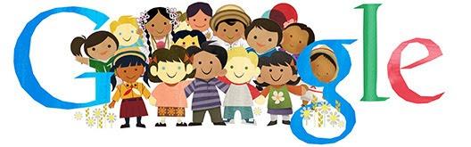گوگل کودکانه
