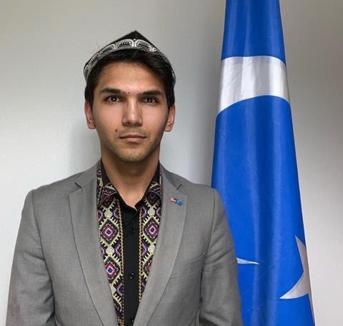 Prime Minister Salih Hudayar