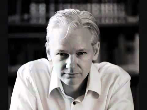 "Wikileaks Activates ""Contingency Plans"" After Unknown ""State Party"" Cuts Assange's Internet Connection"