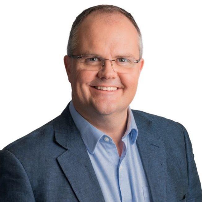 Ted O'Brien MP