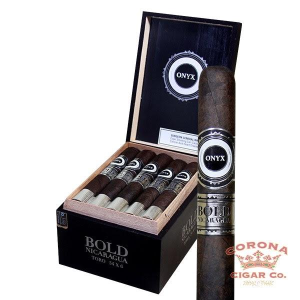 Image of Onyx Bold Nicaragua Toro