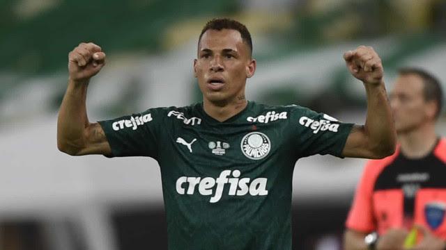 Relação do Palmeiras para Mundial não tem herói da Libertadores