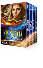 Mosaic Chronicles: Books 1–5 by Andrea Pearson