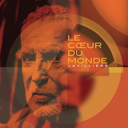Cover Bernard Lavilliers