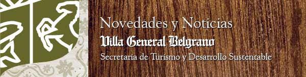 logo municipalidad vgb