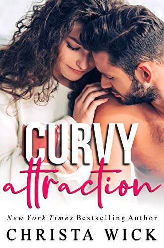 Cover for 'Curvy Attraction: Aiden & Cecelia (Untouchable Curves Book 1)'