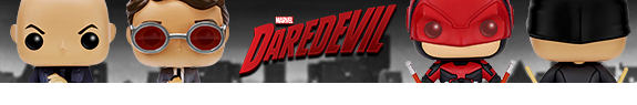 POP! DAREDEVIL (TV SERIES)