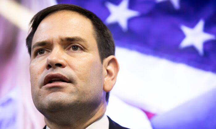 How Rubio is pushing Biden to fight for religious freedom