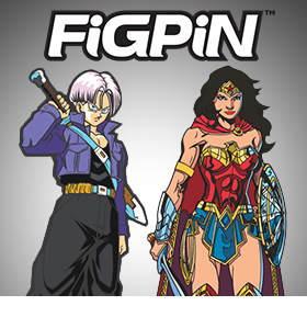 FIGPIN COLLECTOR ENAMEL PINS