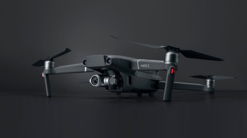 Brand New DJI Mavic 2 Pro/ Zoom Drone: My Initial Thoughts +