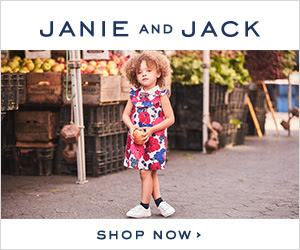 Janie and Jack: Up to 60% Off.