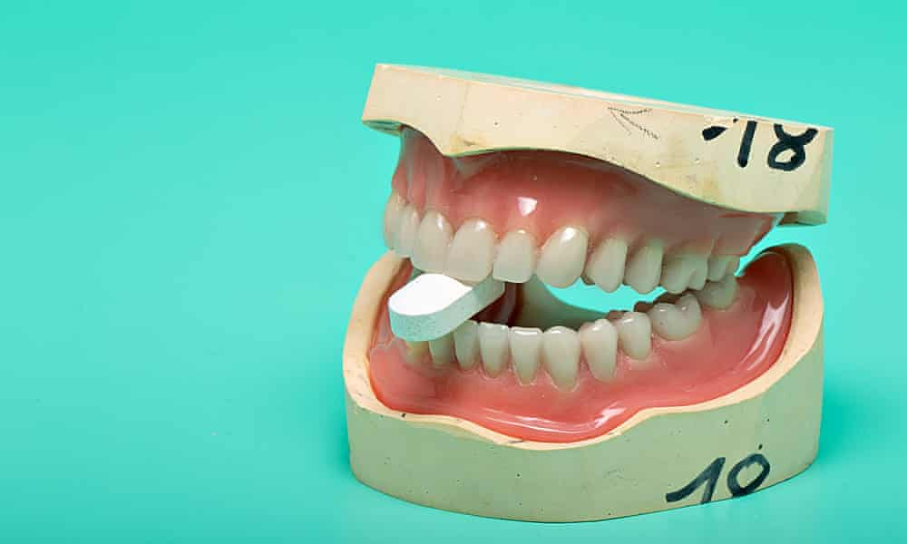 Should you brush your teeth with toothpaste tablets?
