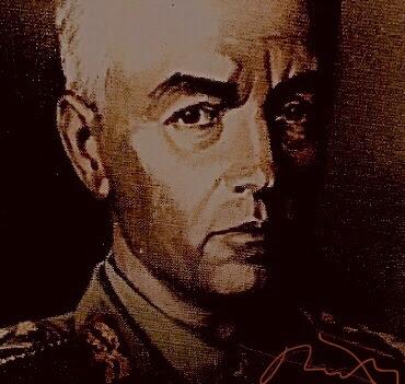 Mareșalul Antonescu PREZENT la New York într-o expoziție spectaculoasă organizată de Robert Horvath