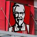 A KFC in China, where Yum Brands, the chain's operator, takes in 50 percent of its revenue.