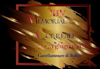 Collezionismo: XIV Memorial Correale – 22/23 Giugno 2019 Logo%20