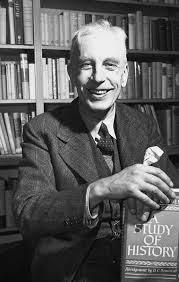 Prof Arnold Toynbee