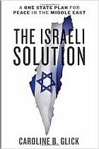 De 1 staat oplossing - Het plan voor vrede in het Midden-Oosten...