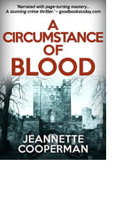 A Circumstance of Blood by Jeannette Cooperman