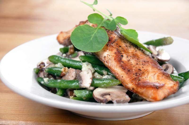 Haricot Vert Salad image