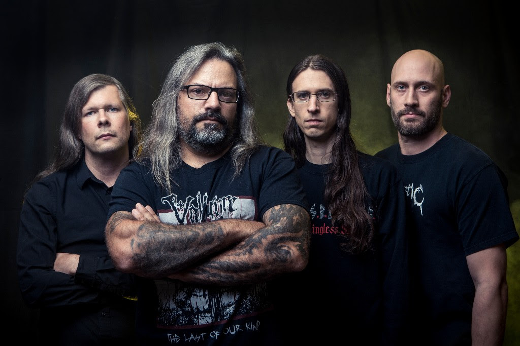 GORGUTS picture by Jimmy Hubbard