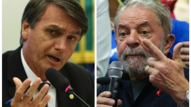 Nove partidos se reúnem para buscar alternativa a Lula e Bolsonaro