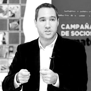 Damian Di Pace