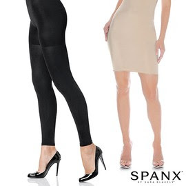 SPANX - up to 65% off! Items starting at $9.99!!