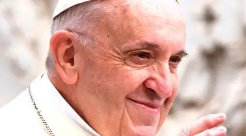 Día del Trabajo: El Papa destaca el trabajo como elemento fundamental de la dignidad humana