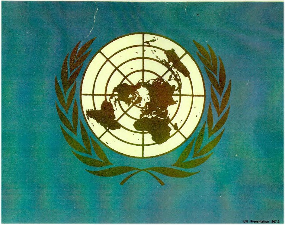 "United Nations Surprise! NWO Treaty PASSED: ""Peace-On-Earth"" or ""Pure HELL""… Guess What's Ahead?"