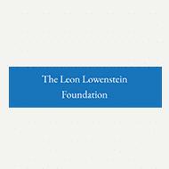 The Leon Lowenstein Foundation