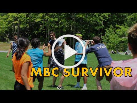 Balloon Challenge - MBC SURVIVOR Session 1 Episode 1