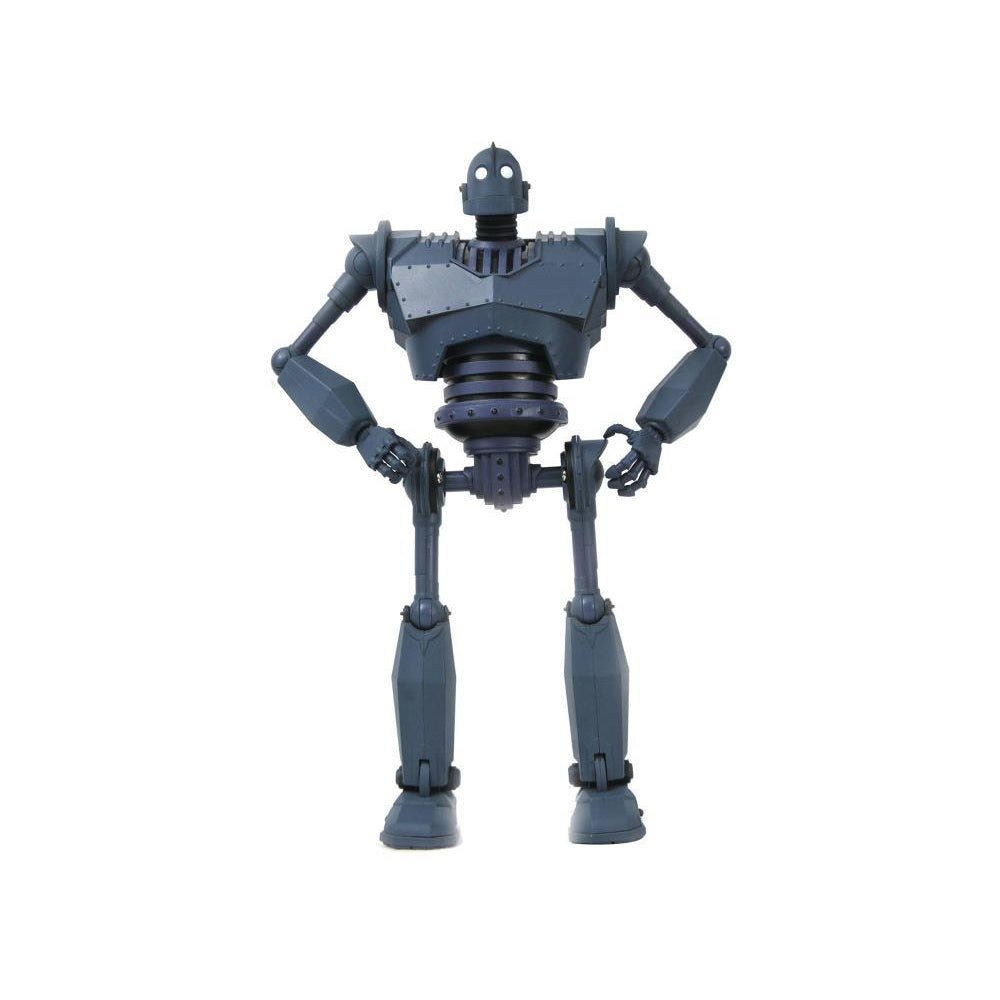 Image of Iron Giant Deluxe Action Figure Box Set - San Diego Comic-Con 2020 Previews Exclusive - AUGUST 2020
