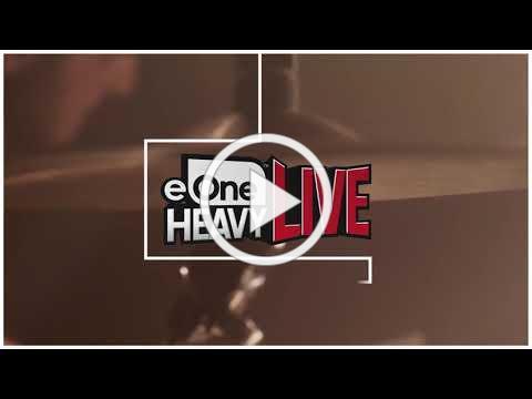 eOne Heavy Live: Official Livestream Event - April 3, 2021