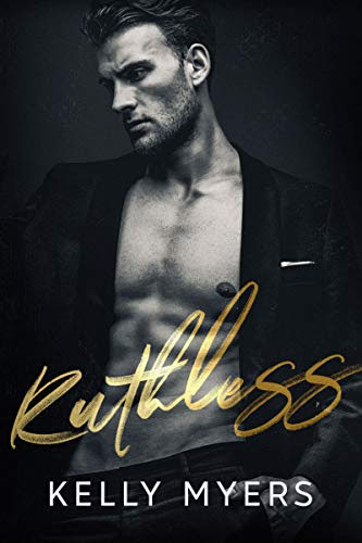 Cover for 'Ruthless'