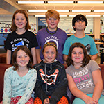 St. Albans City School students