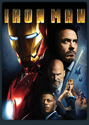 Iron Man | Available now | PG-13 | Available in HD | 3D