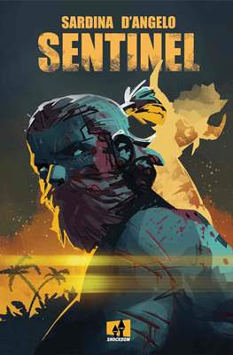 Sentinel (Cartoné 64 pp)
