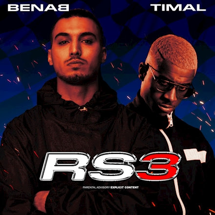 Cover Single Benab feat. Timal