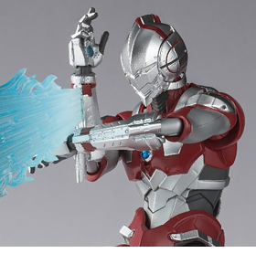 Ultraman (2019) S.H.Figuarts Ultraman