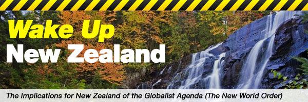 WAKE-UP NEW ZEALAND