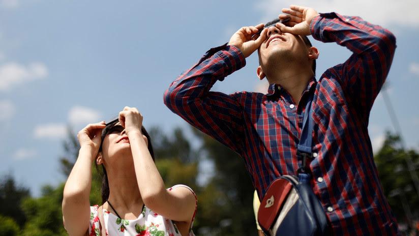 Se aproxima un nuevo eclipse solar total que será visible en gran parte de Sudamérica