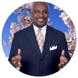 Pastor McCrimmon