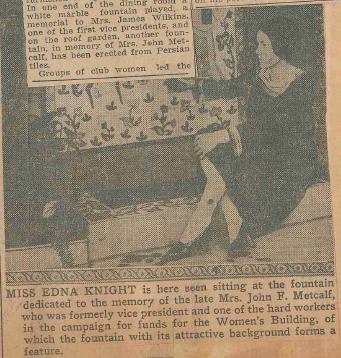 Edna Knight
