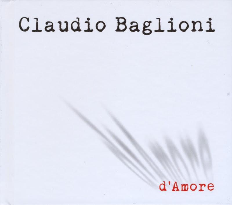 Claudio Baglioni – D'Amore [Collezione, 2CD] (2015)