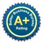 ECL BBB Certified A+