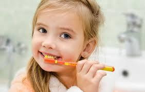 Childrens Dental Health Awareness