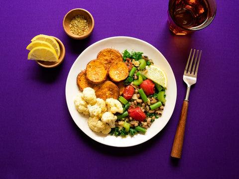 Eat Fewer Calories