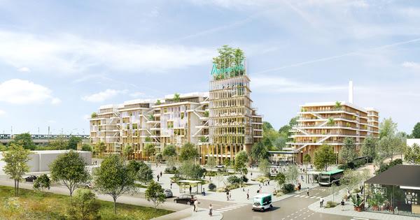 Immobilier bas-carbone: le top 10 de l'association BBCA pour 2020