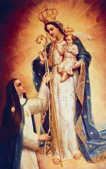 Przymierze z Maryją – dwumiesięcznik rodzin chrześcijańskich ...